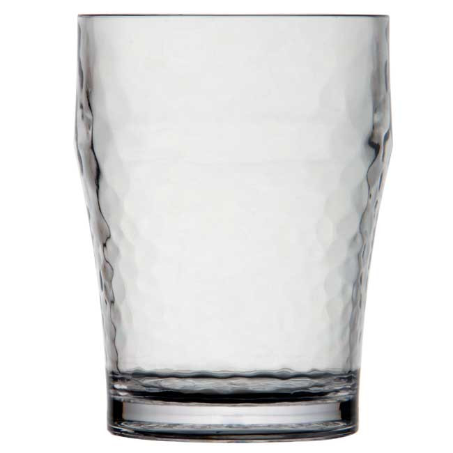 WATER GLASS  ICE 6UN