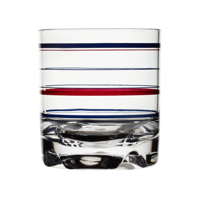 MONACO WATER GLASS 6UN